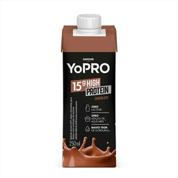 Yo pro chocolate 250ml
