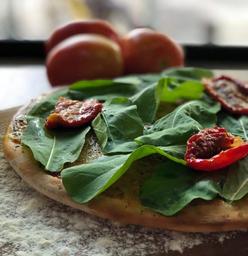 Pizza Rúcula