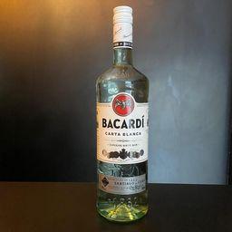 Bacardí Carta Blanca 980ml