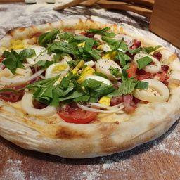 Pizza pilati