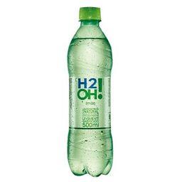 H20 Limao 500 ml