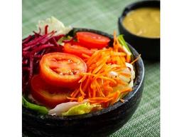 Salada da Casa - 150g