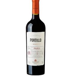 Portillo Malbec 750ml