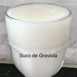 Suco de Graviola 400ml