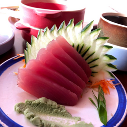 Sashimi de Atum - 5 Unidades