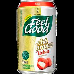 Chá Branco Sabor Lichia 330 ml
