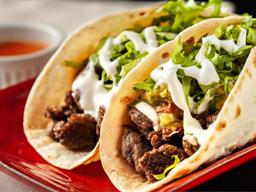 Tacos Macios