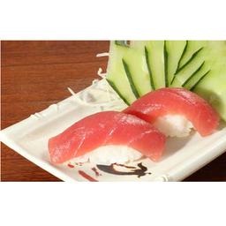 4x Sushi de Atum