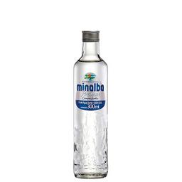 Água premium minalba