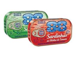 Sardinha 88 125g