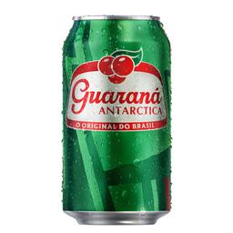 Guaraná Antarctica 350ml