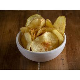 Batata Chips - Pirajá