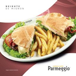 Beirute de Mignon+fritas+ Refri 350ml
