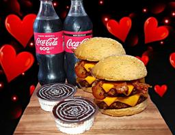 Combo Super Love Gran Bacon