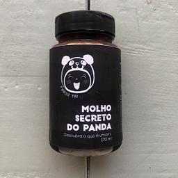 Molho Secreto do Panda