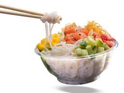 Poke Noodles - 240g