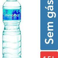 Água 1.5L
