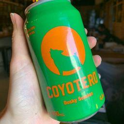 Coyotero - session ipa *lançamento