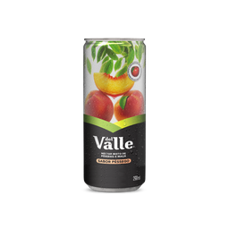 Suco Dell valle  pêssego 290ml