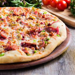 Pizza Grande | 1 Sabor