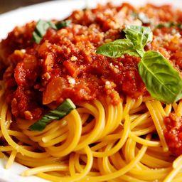 Espaguete Tradicional