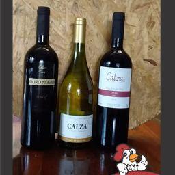 3 Vinhos Calza