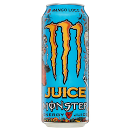 Monster Juice Mango Loco 473ml