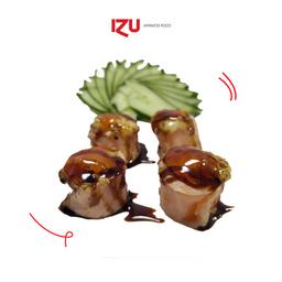 Tizu Gunkan 4 Peças