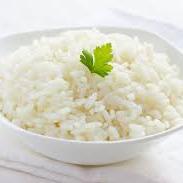 Arroz branco(100g)