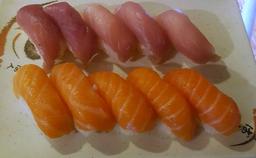 Sushi 10un