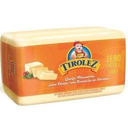 Queijo Mozzarella sem Lactose - 100g