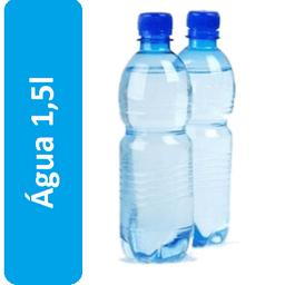 Água Mineral sem Gás  1,5L
