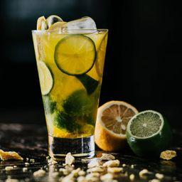 Caipirinha de Vodka de Limão - 240ml