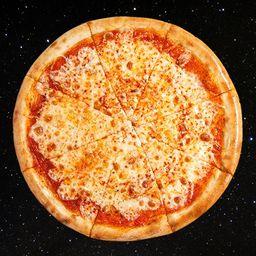 Pizza de Moonsarela - Grande