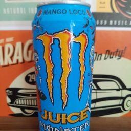 Monster Energy Manga 473ml
