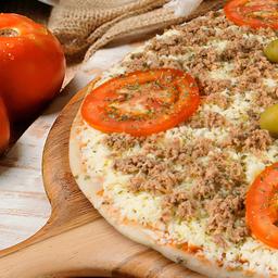 Pizza de Atum - 35cm