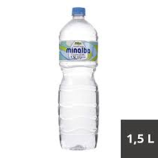 Água Mineral - 1,5 ml