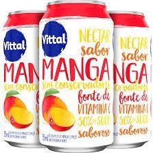 Suco Néctar Vittal de Manga 350ml