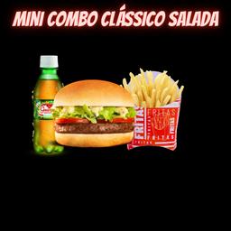 Miní Clássico Salada