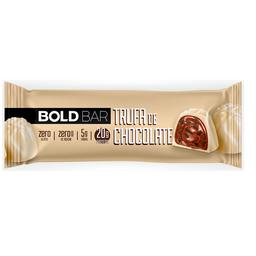 Bold Bar Trufa de Chocolate - 60g