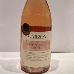 Vinho Rose Uruguaio Garzon Pinot Noir