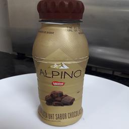 Alpino bebida chocolate