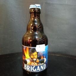 Brigand Belgian Golden Strong Ale 330ml