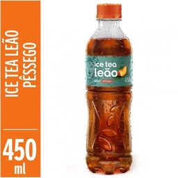 Ice Tea Pêssego 450ml
