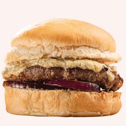 Paparoto Burger