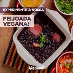 Ordenar Feijoada vegana 400g