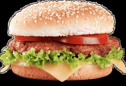 Framburguer Salada