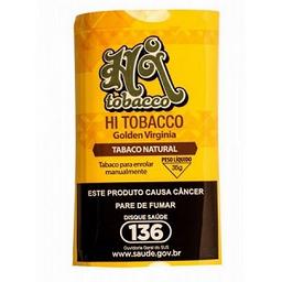 Tabaco Hi Tabaco Golden
