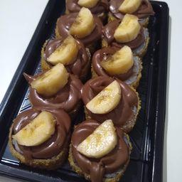 Hot Roll Banana