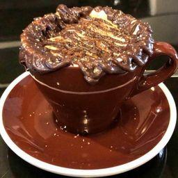 Cappuccino Café Tão 150ml